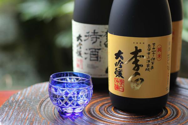 李白酒造 image