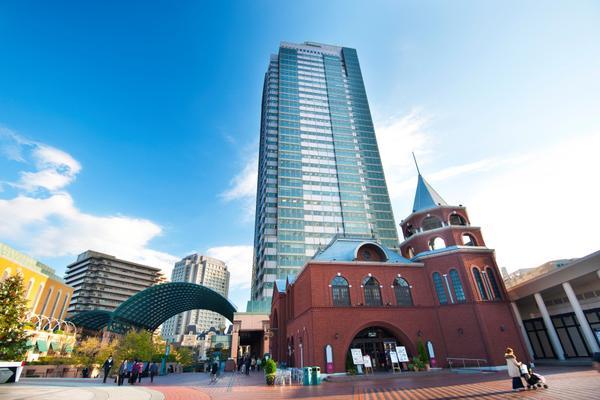 恵比寿ガーデンプレイスタワー SKY LOUNGE(スカイラウンジ) image