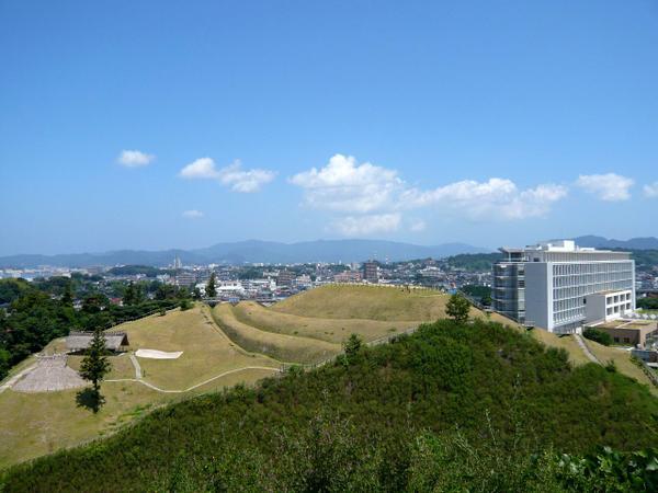 田和山史跡公園 image