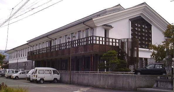 雲州そろばん伝統産業会館 image
