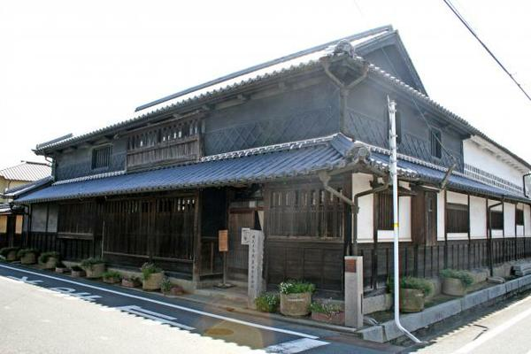 旧足守商家藤田千年治邸 image