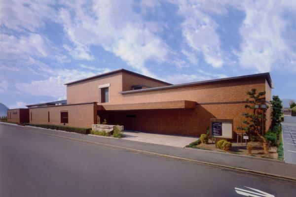 Kasaoka Municipal Chikkyo Art Museum image