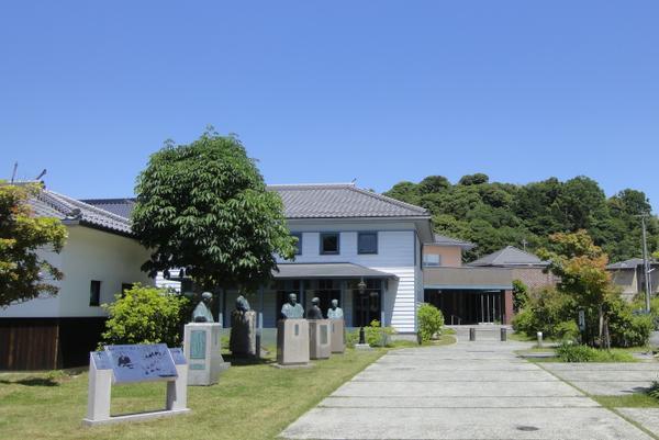 津山洋学資料館 image