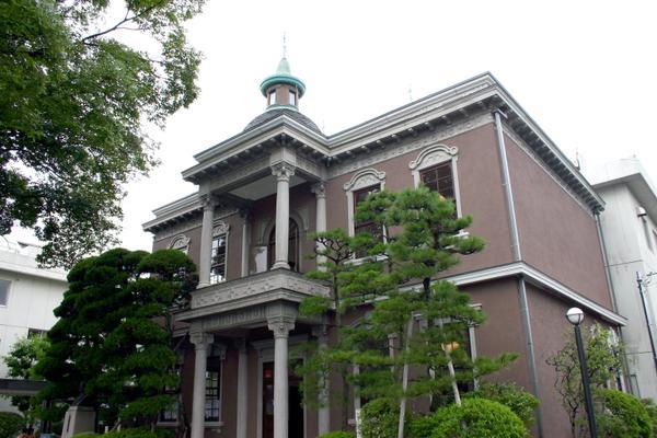 Josai Romance Hall image