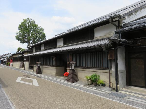 城東むかし町家(旧梶村家住宅) image