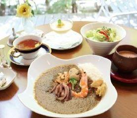 Curry & Cafe Shibabe image