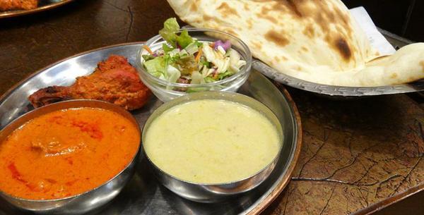 AHILYA Indian Restaurant(アヒリヤ インド レストラン) image