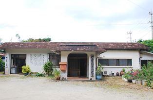 反戦平和資料館 ヌチドゥタカラの家 image