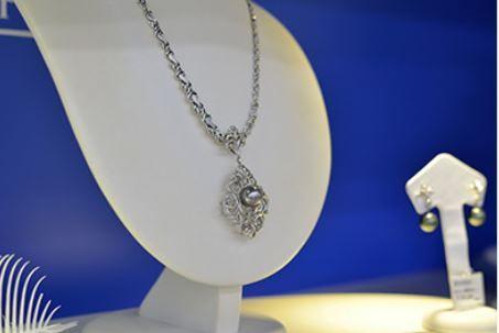 琉球真珠 image