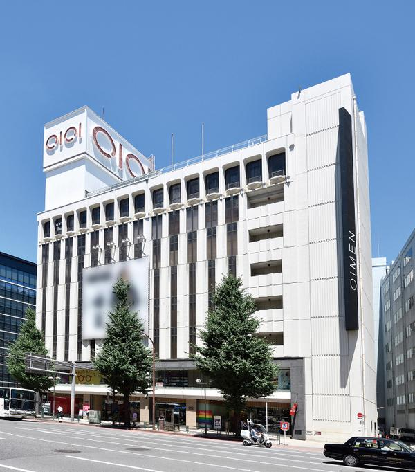 新宿マルイ メン image