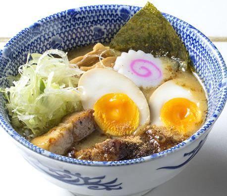 自家製麺 三竹寿 image