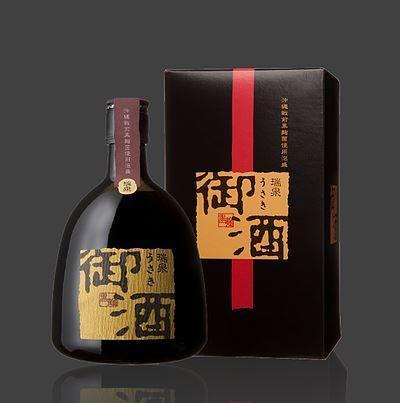 瑞泉酒造 image