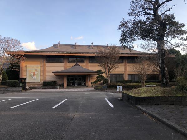 高千穂町コミュニティセンター 歴史民俗資料館 image