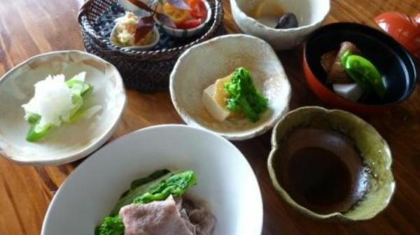 野菜料理 田の花 image