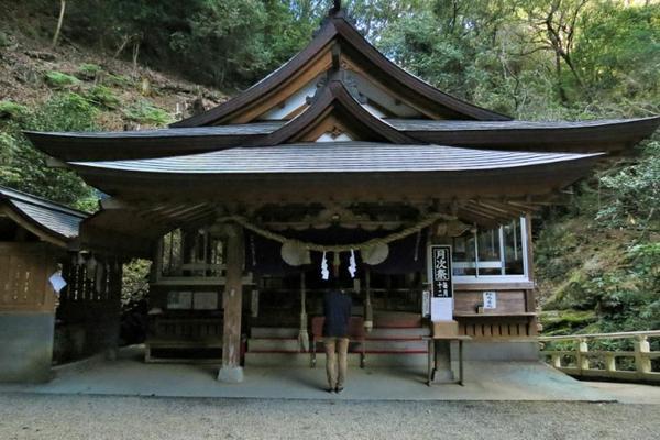 速川神社 image
