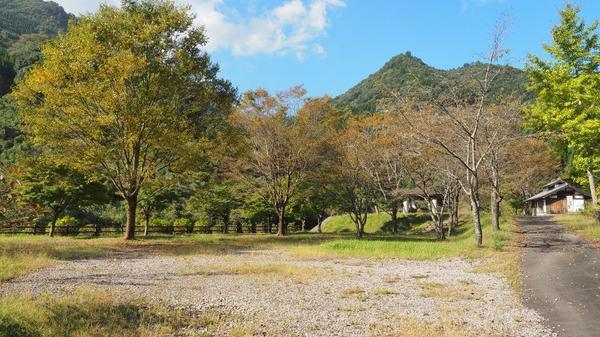 水清谷ふるさと村オートキャンプ場 image