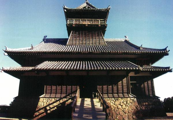 綾木・綾・国際クラフトの城 image