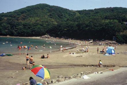 御鉾ヶ浦海水浴場 image