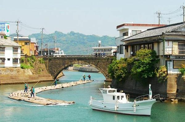 堀川運河 image