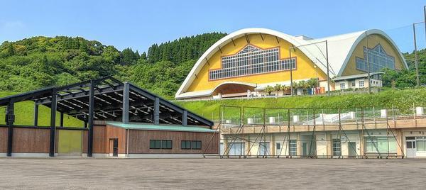 南郷中央公園 image