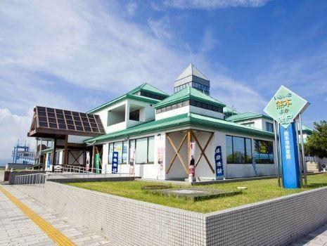 熊本港物産館 image