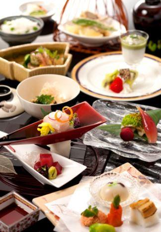 日本料理 まつり image