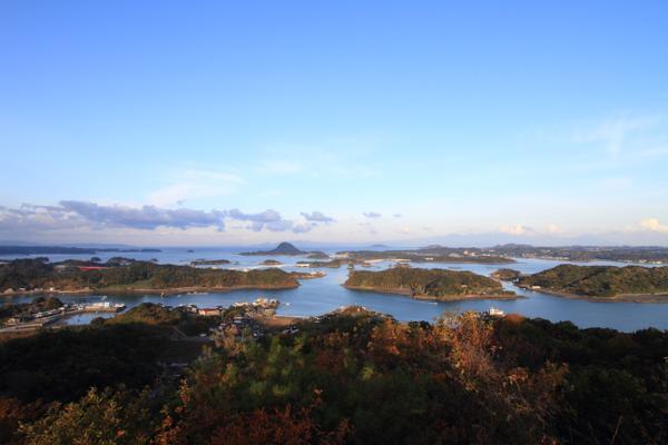 高舞登山山頂 image