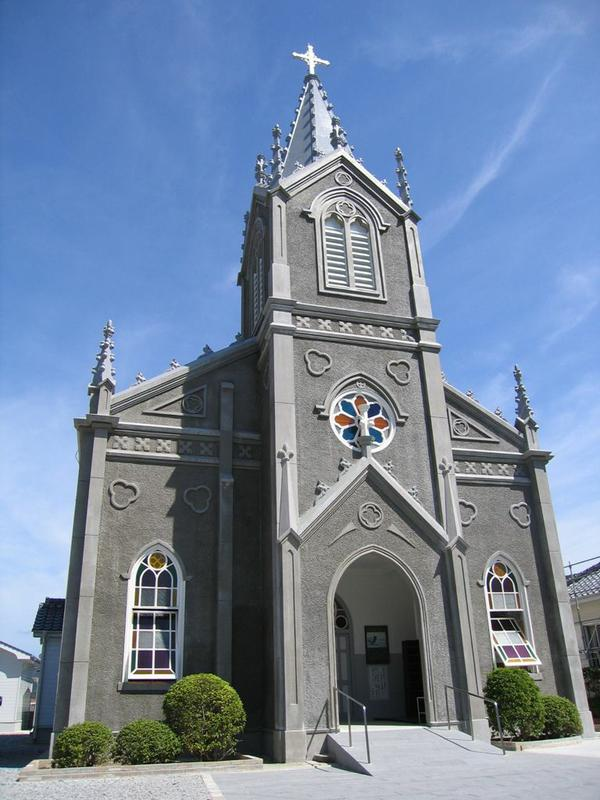 崎津教会 image