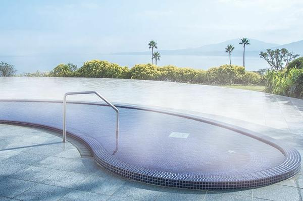 ホテルアレグリア ペルラの湯舟 image