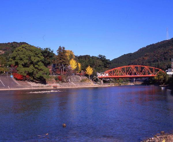 川上峡 image