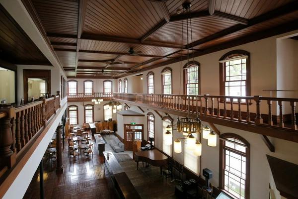 旧古賀銀行 image