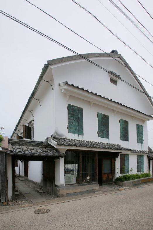 旧三省銀行 image