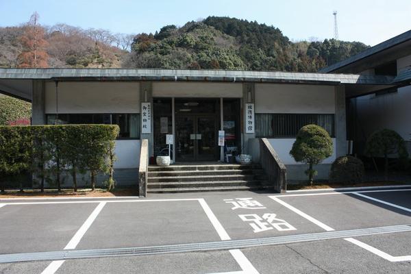 祐徳博物館 image