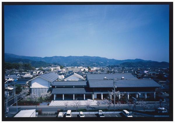 桜城館 image