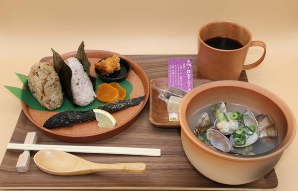 吉野ケ里歴史公園レストラン image