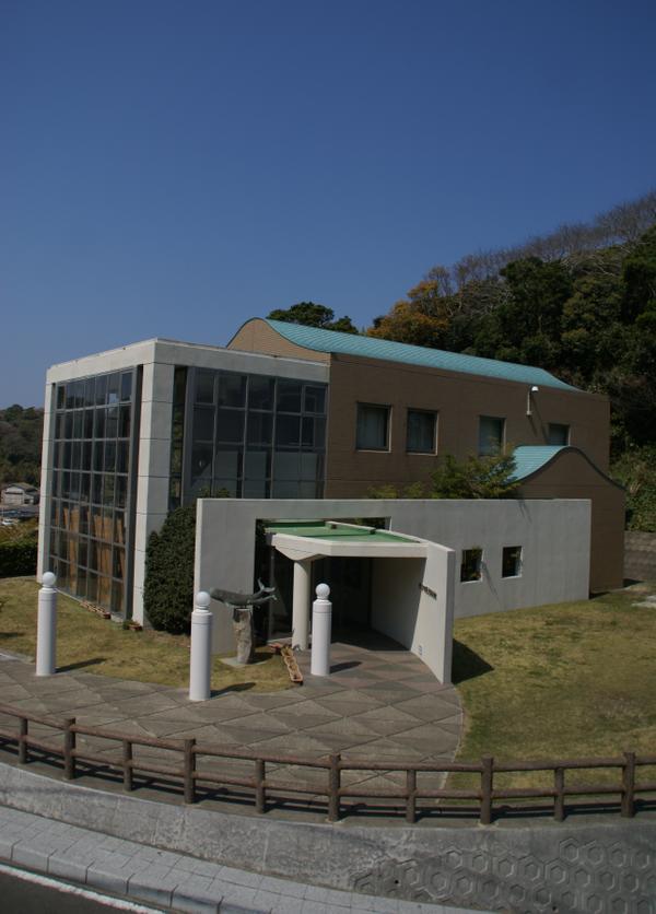 呼子観光物産館 image