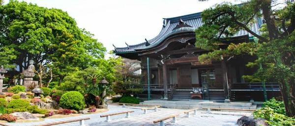 近松寺 image