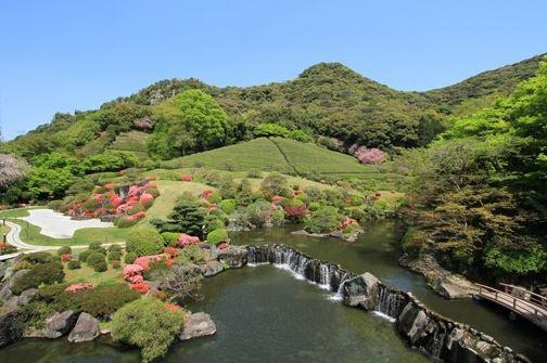 Yoko Museum Keishu-En Japanese Garden image