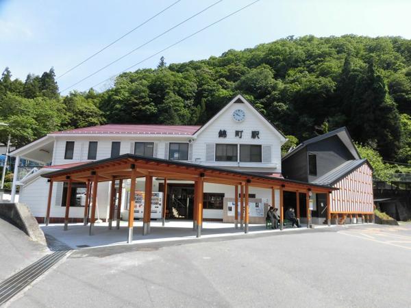錦町駅売店 image
