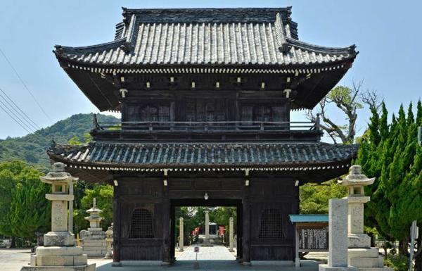 普賢寺 image