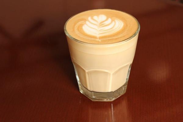 CAFE STRUGGLE image