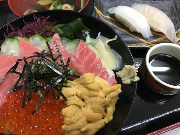 寿司・活魚料理 千石 image