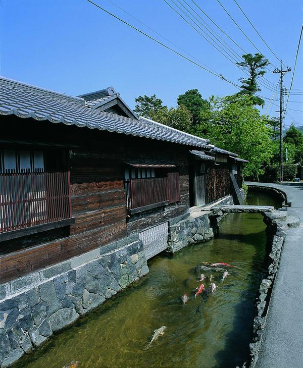 旧湯川家屋敷 image