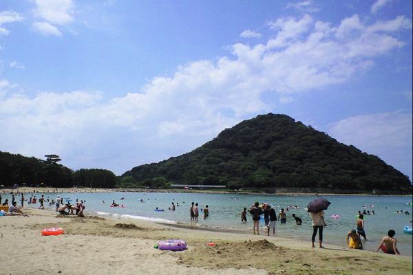 菊ヶ浜 image