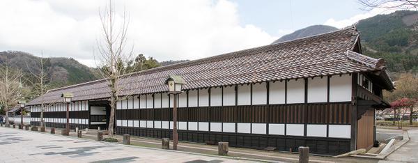 津和野藩校養老館 image