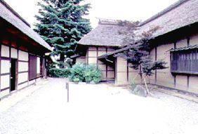 旧安中藩郡奉行役宅 image