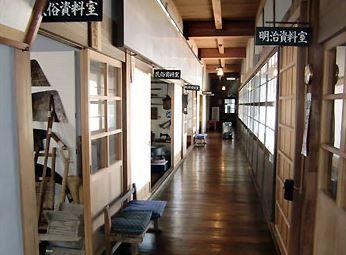 中之条町歴史と民俗の博物館 ミュゼ image