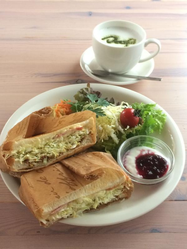D cafe image