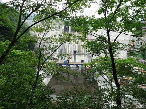 아가쓰마쿄 전망대 image