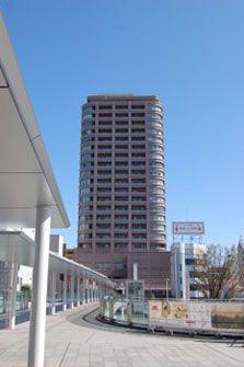 高崎市タワー美術館 image
